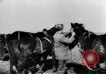 Image of Spanish farmers Spain, 1941, second 58 stock footage video 65675031638