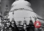 Image of Japanese architecture Burma, 1945, second 6 stock footage video 65675031639