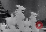 Image of Japanese architecture Burma, 1945, second 16 stock footage video 65675031639
