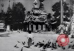 Image of Japanese architecture Burma, 1945, second 18 stock footage video 65675031639