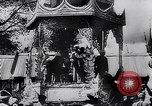 Image of Japanese architecture Burma, 1945, second 22 stock footage video 65675031639
