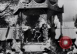 Image of Japanese architecture Burma, 1945, second 23 stock footage video 65675031639