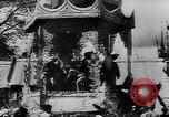 Image of Japanese architecture Burma, 1945, second 24 stock footage video 65675031639
