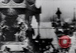 Image of Japanese architecture Burma, 1945, second 25 stock footage video 65675031639