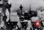 Image of Japanese architecture Burma, 1945, second 26 stock footage video 65675031639