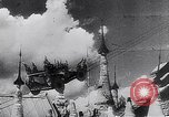 Image of Japanese architecture Burma, 1945, second 32 stock footage video 65675031639