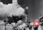 Image of Japanese architecture Burma, 1945, second 34 stock footage video 65675031639