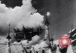 Image of Japanese architecture Burma, 1945, second 35 stock footage video 65675031639