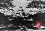 Image of Japanese architecture Burma, 1945, second 41 stock footage video 65675031639