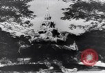 Image of Japanese architecture Burma, 1945, second 42 stock footage video 65675031639