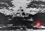 Image of Japanese architecture Burma, 1945, second 43 stock footage video 65675031639