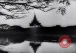 Image of Japanese architecture Burma, 1945, second 50 stock footage video 65675031639