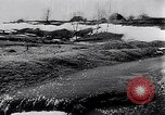 Image of German soldiers navigate mud and flooding Eastern Front European Theater, 1941, second 9 stock footage video 65675031640