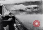 Image of German soldiers navigate mud and flooding Eastern Front European Theater, 1941, second 28 stock footage video 65675031640