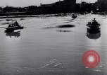 Image of German soldiers navigate mud and flooding Eastern Front European Theater, 1941, second 36 stock footage video 65675031640