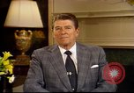 Image of Ronald Reagan United States USA, 1983, second 13 stock footage video 65675031641