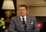 Image of Ronald Reagan United States USA, 1983, second 39 stock footage video 65675031641
