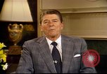 Image of Ronald Reagan United States USA, 1983, second 49 stock footage video 65675031641