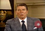 Image of Ronald Reagan United States USA, 1983, second 53 stock footage video 65675031641