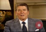 Image of Ronald Reagan United States USA, 1983, second 54 stock footage video 65675031641