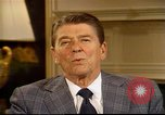 Image of Ronald Reagan United States USA, 1983, second 56 stock footage video 65675031641