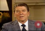 Image of Ronald Reagan United States USA, 1983, second 58 stock footage video 65675031641