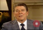 Image of Ronald Reagan United States USA, 1983, second 60 stock footage video 65675031641