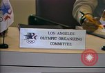 Image of Olympics Los Angeles California USA, 1983, second 5 stock footage video 65675031647