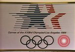 Image of Olympics Los Angeles California USA, 1983, second 13 stock footage video 65675031647