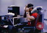 Image of Astronaut training United States USA, 1983, second 6 stock footage video 65675031651