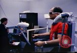 Image of Astronaut training United States USA, 1983, second 10 stock footage video 65675031651