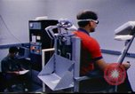 Image of Astronaut training United States USA, 1983, second 19 stock footage video 65675031651