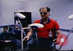 Image of Astronaut training United States USA, 1983, second 22 stock footage video 65675031651
