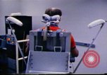 Image of Astronaut training United States USA, 1983, second 25 stock footage video 65675031651