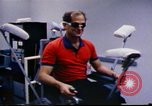 Image of Astronaut training United States USA, 1983, second 27 stock footage video 65675031651
