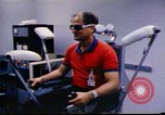 Image of Astronaut training United States USA, 1983, second 28 stock footage video 65675031651