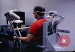 Image of Astronaut training United States USA, 1983, second 29 stock footage video 65675031651