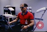 Image of Astronaut training United States USA, 1983, second 32 stock footage video 65675031651