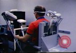 Image of Astronaut training United States USA, 1983, second 33 stock footage video 65675031651