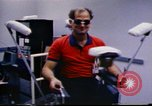 Image of Astronaut training United States USA, 1983, second 35 stock footage video 65675031651
