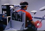 Image of Astronaut training United States USA, 1983, second 37 stock footage video 65675031651