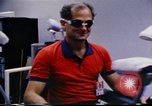 Image of Astronaut training United States USA, 1983, second 38 stock footage video 65675031651