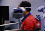 Image of Astronaut training United States USA, 1983, second 39 stock footage video 65675031651