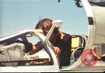Image of Astronaut Sally Ride United States USA, 1983, second 10 stock footage video 65675031652