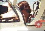 Image of Astronaut Sally Ride United States USA, 1983, second 17 stock footage video 65675031652