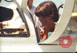 Image of Astronaut Sally Ride United States USA, 1983, second 18 stock footage video 65675031652