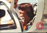 Image of Astronaut Sally Ride United States USA, 1983, second 19 stock footage video 65675031652