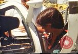 Image of Astronaut Sally Ride United States USA, 1983, second 21 stock footage video 65675031652