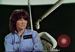 Image of Astronaut Sally Ride United States USA, 1983, second 38 stock footage video 65675031652