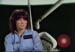 Image of Astronaut Sally Ride United States USA, 1983, second 41 stock footage video 65675031652